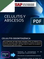 Celulitis y Abscesos