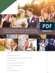 como Se Destacar No Mercado de Casamentos GUIA NOIVA