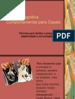 107169374-Terapia-Cognitiva-Comportamental-Para-Casais.ppt