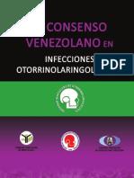 Consenso Orl 2013