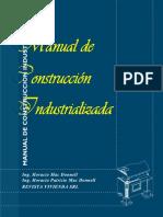 Manual Construccion Industrializada