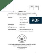 1.Laporan Acidum Folicum