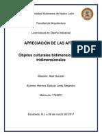Objecutos culturales bidimensionales y tridimensionales HERRERA SALAZAR JORDY.docx