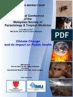 47th Malaysia Society of Parasitology & Tropical Medicine