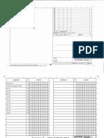 4N074A30P11_A_excitation Cubicle Part List