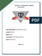 Instituto Superior Tecnologic0 Público