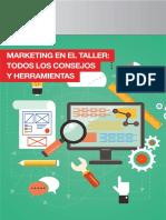Marketing en El Taller Todos Los Consejos y Herramientas