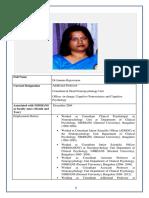 CV_Dr Jamuna Rajeswaran