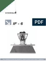 Manual de Instrucoes Furadeira If6 Medofizzlo