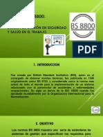 Exposicion Bs 8800