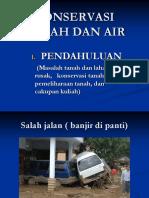 1-Pndhln,Mslh Lhn Rusak Rev