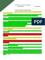 Manifiesto de Tareas U2 Estructura de Datos Verano