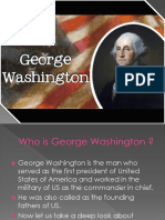 george washington.pptx