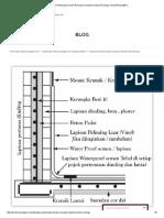 Tahapan Pembuatan Kolam Renang ( Kontruksi Kolam Renang ) _ KolamRenangPro