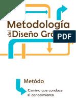 Metodos Del Diseño Gráfico