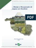 Formacion y Recuperacion de Pastos en Rondonia