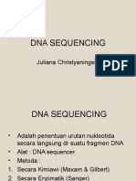 DNA SEQUENCING.ppt