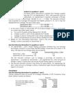 Derivatives and Translation