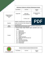 Pengisian Formulir Laporan Pemindahan Pasien Print