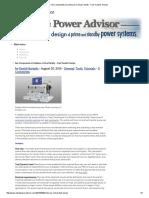 Key Components of a Mission-Critical Facility - Fuel Transfer Pumps