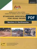 JKR SPJ 2013 - S 2 (Section 2 Earthworks) 27 pgs.pdf