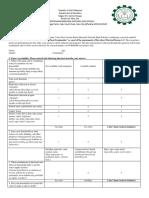 Group 5 Questionnaire