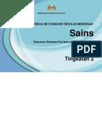 DSKP KSSM SAINS TINGKATAN 2.pdf