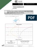 Ejerccios de calculo II