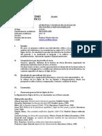 Literatura y sociedad en el Siglo de Oro - Sílabo - formato oficial.docx