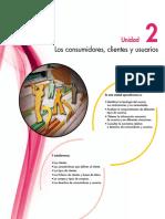 Los consumidores, clientes y usuarios.pdf