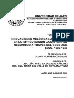 Innovaciones en la improvisación jazzística - Body and Soul.pdf