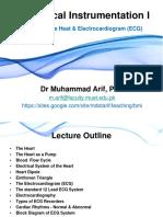 Lecure-6 The Heat & Electrocardiogram (ECG).ppt