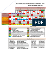 6. Kalender Pendidikan 2017-2018 SMAN 1 Padangan