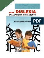 Dislexia. Evaluacion y tratamiento - Antonio Valles Arandigo.pdf