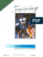 Carlyle Compressor Failure Training