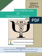REVISTAS IBEROAMERICANAS DE PSICOLOGÍA Vol5-2_(4)
