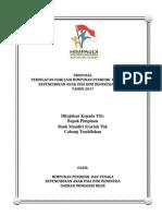 Proposal Himpaudi 2017