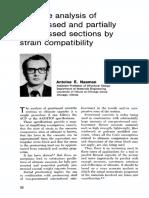 Strain Compatibility a.E.naaman