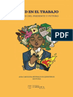 Libro - Salud en El Trabajo. Desafios Presentes y Futuros (Reynaldos, 2016)