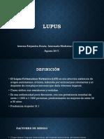 lupus ppt