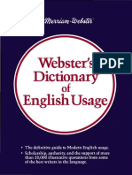 Oxford and the Dictionary [PDF Library] | Dictionary