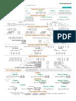 Formulario 05 Geometria 2 Bach