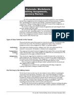 Copy Editing PDF