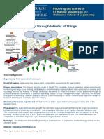 PhD Program IITKanpur SmartCity Palani