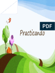 Practicando