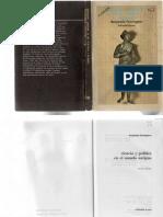 Benjamin Farrington, Ciencia y política en el mundo antiguo.pdf