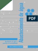 Qualidade da água e padrões de potabilidade 1.pdf