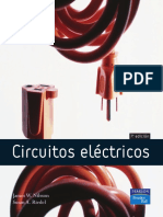Circuitos Electricos 7 Ed by James W. Nilsson