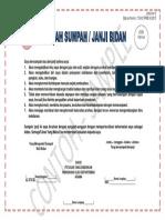 Naskah Sumpah atau Janji Bidan .pdf