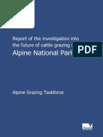 taskforce report 2005